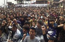 Trung Quốc bắt 26 nghi phạm tấn công tòa nhà chính quyền