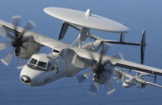 Nhật muốn tự phát triển máy bay cảnh báo sớm