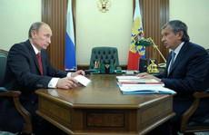 Tổng thống Putin đe dọa các công ty phương Tây