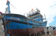 Thờ ơ với bảo hiểm tàu cá