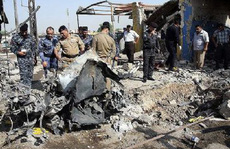 150 phụ nữ bị hành quyết vì không chịu cưới tay súng IS
