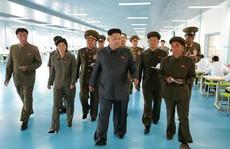 Triều Tiên 'tìm chuyên gia trị bệnh cho ông Kim Jong-un'