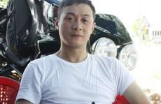 MC Anh Tuấn tìm được người thân nhờ Facebook