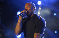 """Dr. Dre - """"ông hoàng"""" hip hop 2014"""