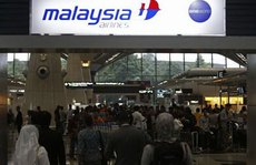 Malaysia Airlines bên bờ vực phá sản: Chờ tư hữu hóa