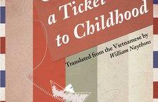'Cho tôi xin một vé đi tuổi thơ' đến Mỹ
