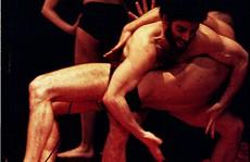 Khán giả ngỡ ngàng với múa đương đại Bỉ