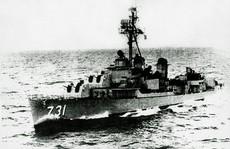 Hải quân Việt Nam - Trận đầu oanh liệt