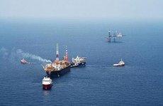 Đưa vào khai thác nhiều mỏ dầu mới