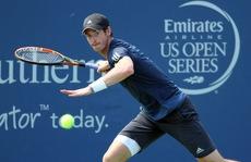 Djokovic thua sốc Robredo, Murray chờ đối đầu Federer