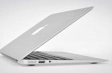 Apple làm mới MacBook Air giá rẻ hơn