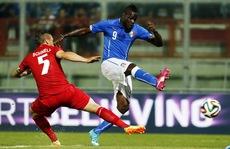 'Siêu quậy' Balotelli hối lỗi, mơ tái hợp tuyển Ý