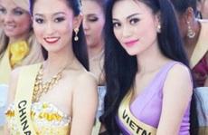 Thi nhan sắc 'chui', 3 người đẹp bị cấm diễn, nộp phạt 90 triệu đồng