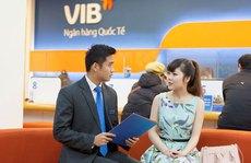 """Dịch vụ """"Vay 3 Không"""" của VIB"""