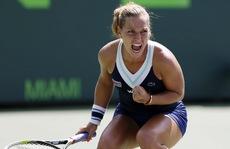 Cibulkova và câu chuyện cổ tích WTA Finals 2016