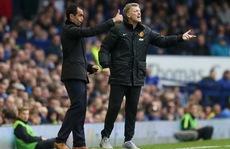 Ông Moyes được Tottenham mời làm HLV trưởng