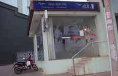 Bình Phước: Trụ ATM 'hành' người rút tiền