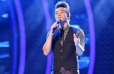 Giám khảo Vietnam Idol chê nam thí sinh 'điệu, mất tự nhiên'