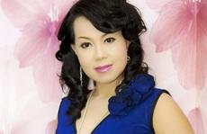 Hoa hậu Duy Thanh Lập thích thẩm mỹ và thiền