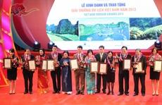 Tri ân khách hàng nhân dịp TST tourist đón nhận giải thưởng cao quý ngành Du lịch Việt Nam