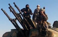 Nhóm Nhà nước Hồi giáo hành quyết 700 người ở Syria