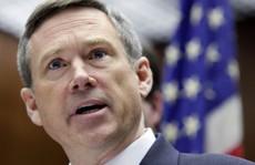 Thượng nghị sĩ Mỹ sợ bà Obama 'giành ghế'