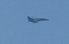 Trung Quốc đưa máy bay chiến đấu ra giàn khoan Hải Dương 981