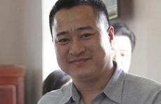 Bà Vũ Thúy Huệ đã chuyển vào tài khoản của Nguyễn Anh Tuấn 1 tỉ đồng