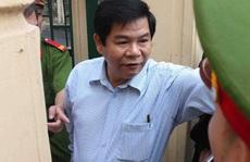 Vụ án 'bầu Kiên': Bắt tạm giam Phạm Trung Cang, Lê Vũ Kỳ