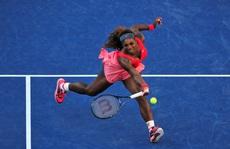 4 triệu USD chờ nhà vô địch Serena Williams