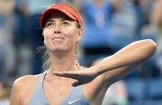 10 điều cần biết về 'nữ hoàng' Sharapova