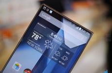 Cái nhìn đầu tiên từ smartphone không viền màn hình