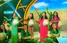 Gala 'Tiếng hát mãi xanh': Vui nhộn bữa tiệc không sao!