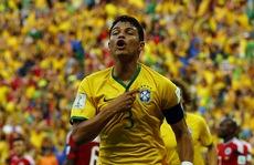 Năm CLB lớn ở Premier League muốn sở hữu trung vệ 'thép' Thiago Silva