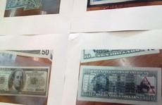 Phá thêm đường dây lừa bằng chiêu bài… tiền cổ!
