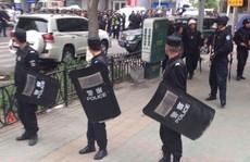 """Trung Quốc kêu gọi """"khủng bố"""" đầu thú"""