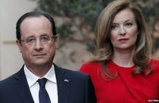 Tổng thống Pháp 'phản pháo' người tình cũ