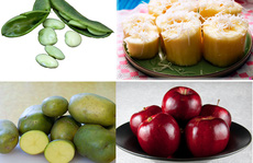 Những loại thực phẩm có thể 'đầu độc' bạn
