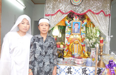 Đồng nghiệp tiễn biệt nghệ sĩ Hoài Trúc Phương