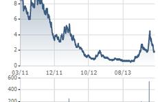 """Thua lỗ 3 năm, cổ phiếu PSG bị """"đuổi"""" khỏi sàn"""