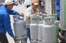 Giá gas sẽ giảm 31.000 đồng/bình 12 kg