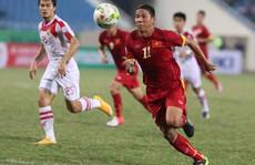 HLV Hữu Thắng loại Quả bóng vàng Việt Nam