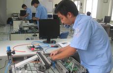 Ứng dụng công nghệ thông tin trong dạy nghề