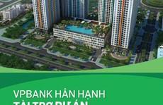 Vay mua nhà với lãi suất 0% tại VPBank