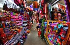 Khu chợ trời lớn nhất thế giới
