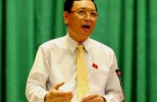 Bộ trưởng Phạm Vũ Luận: Anh em bị khớp nên đưa ra con số 34.000 tỉ đồng