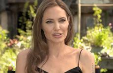 """Angelina Jolie: """"Tôi sẽ làm các bạn ngạc nhiên!'"""
