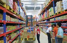 Nhiều mặt hàng giảm giá mạnh tại Co.opmart