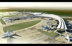 Dự án sân bay quốc tế Long Thành: Sớm trình Quốc hội