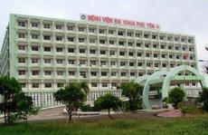 Bệnh nhân nghiện rượu nhảy lầu bệnh viện tự tử